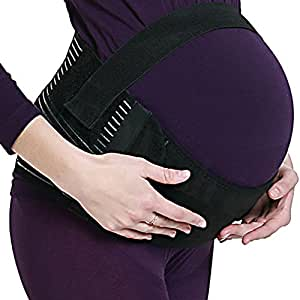 pregnancy back support belt reviews