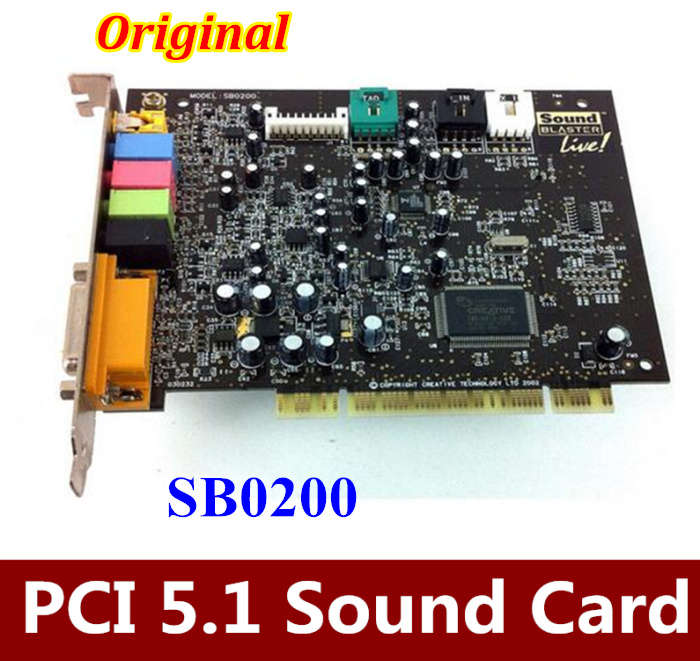 sound blaster live 5.1 review