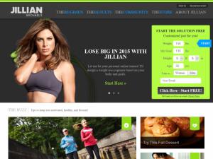jillian michaels online program review
