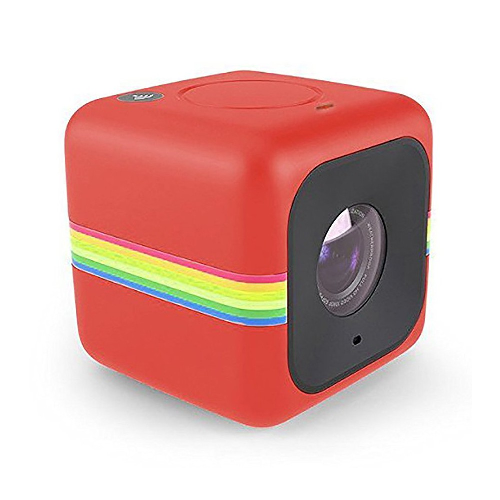 polaroid cube lifestyle action camera review
