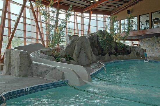 river rock casino vancouver reviews