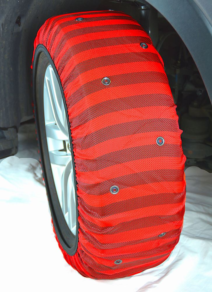 snow socks for tires review