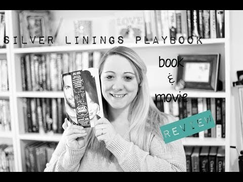 silver linings playbook novel review