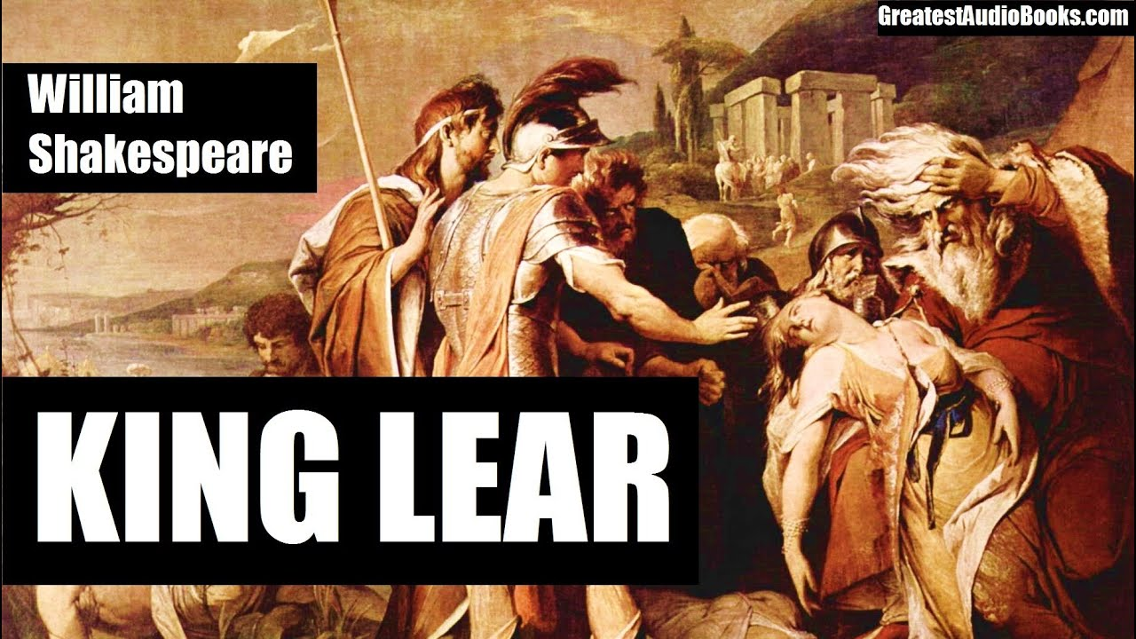 review of king lear by william shakespeare