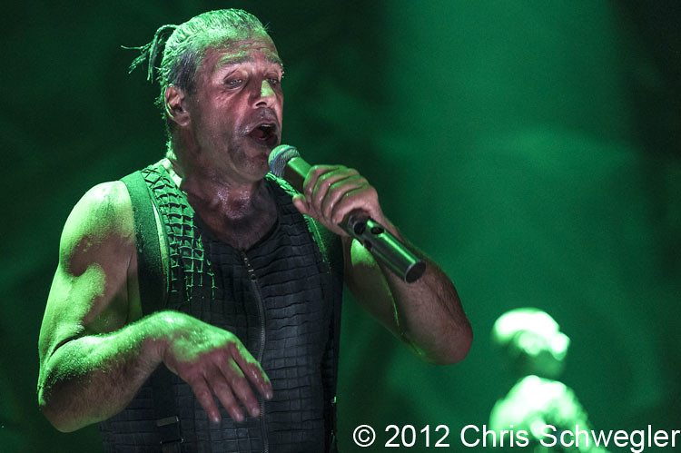 rammstein made in germany review