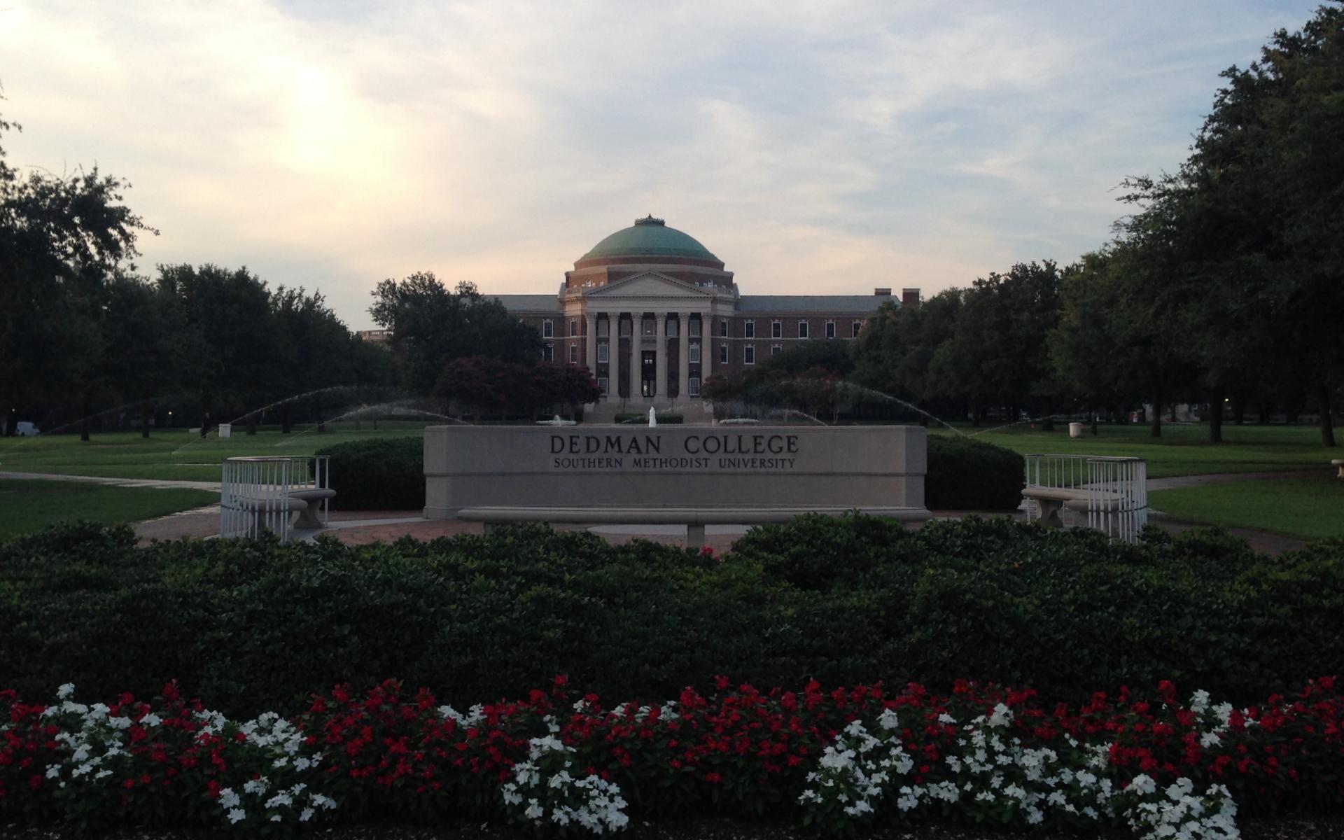 southern methodist university student reviews