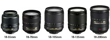 nikon 18 105 vs 18 140 review