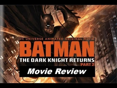 the dark knight empire review