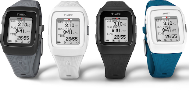 timex ironman gps review 2017