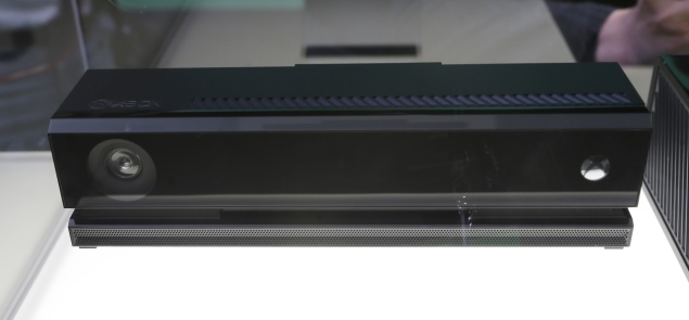 xbox one kinect review 2016