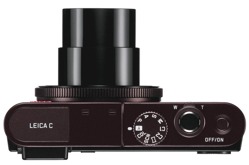 leica c type 112 review