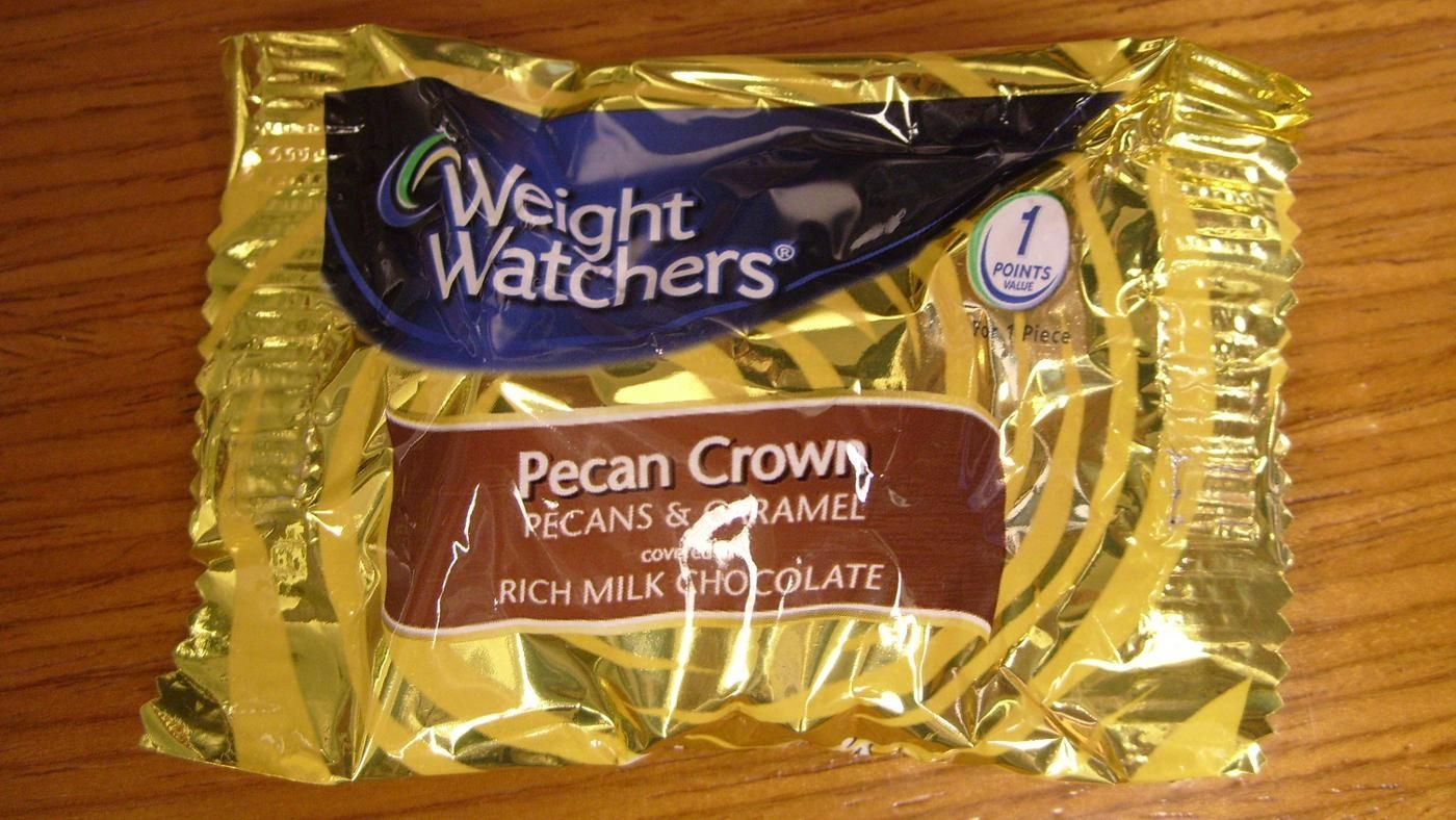 working for weight watchers reviews