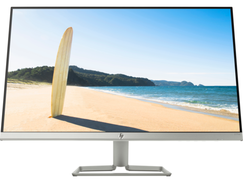 hp 27er 27 inch display review