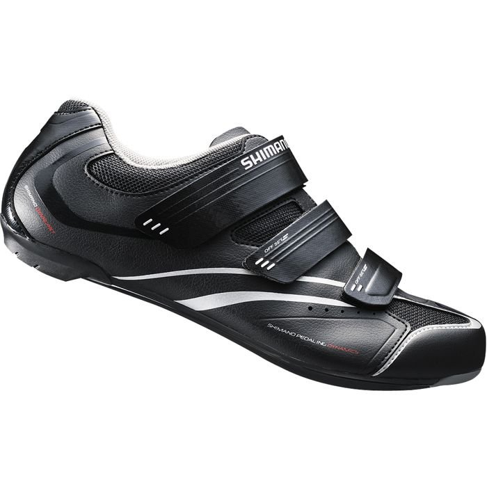 shimano r078 spd sl road shoes review