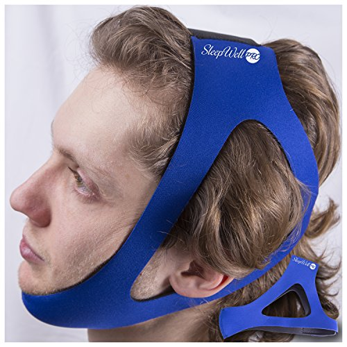 sleep pro chin strap review