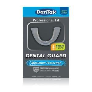 oral b nighttime dental guard professional thin fit reviews