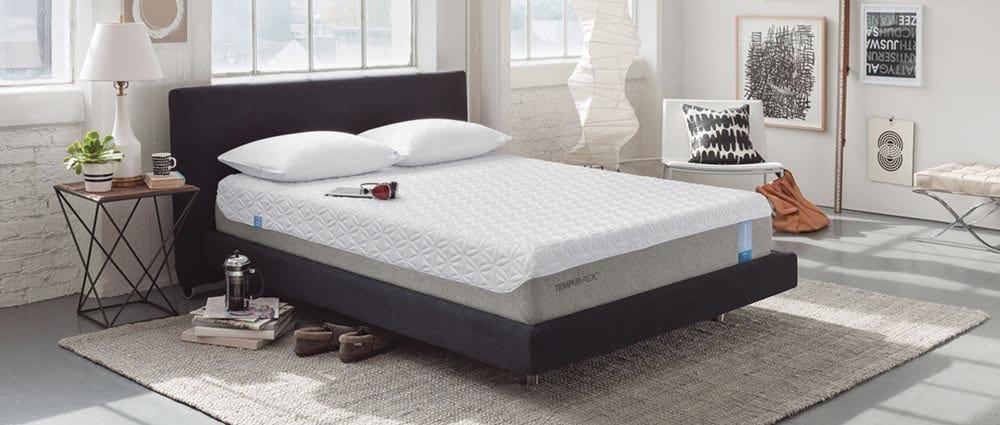 tempur pedic cloud mattress reviews