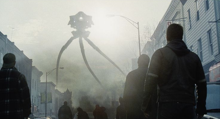 tom cruise war of the worlds review