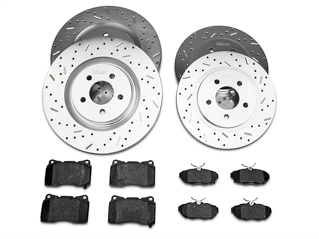 xtreme stop brake pads review