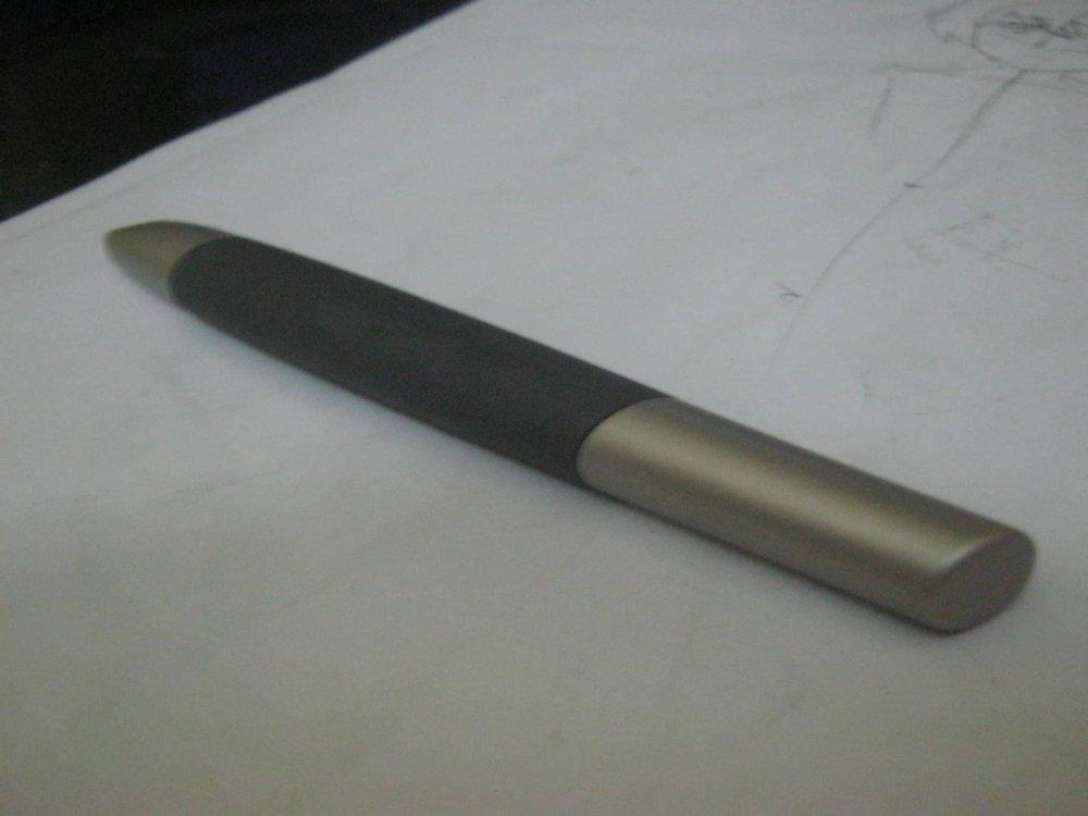 wacom 6d art pen review