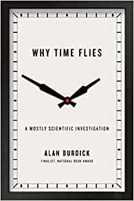 why time flies book review
