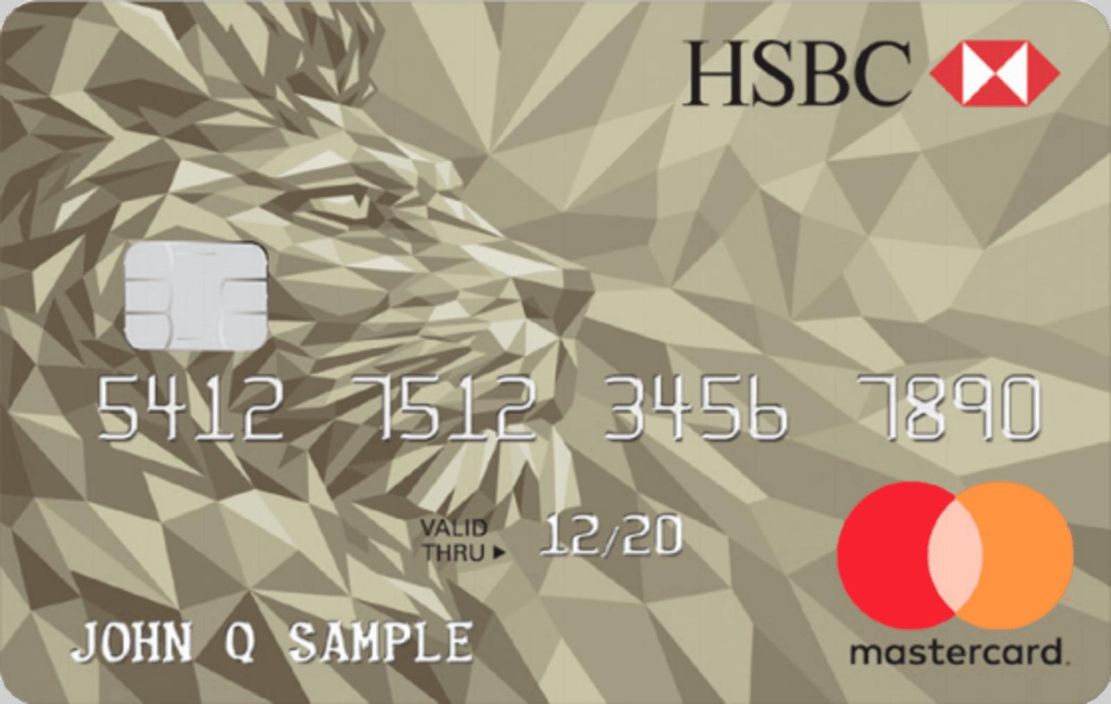 hsbc premier world mastercard review