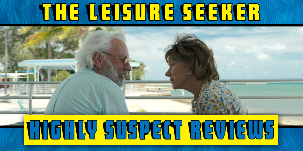 the leisure seeker movie review
