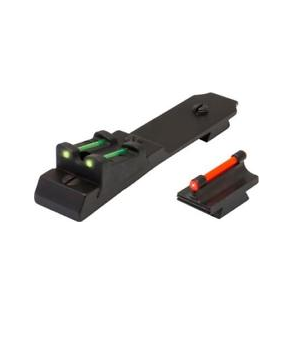 marlin 336 truglo sights review