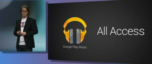 play music all access review
