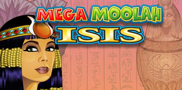 mega moolah progressive jackpot review