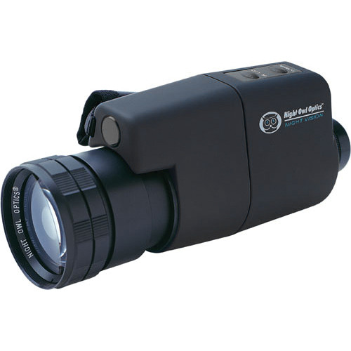 night owl night vision monocular review