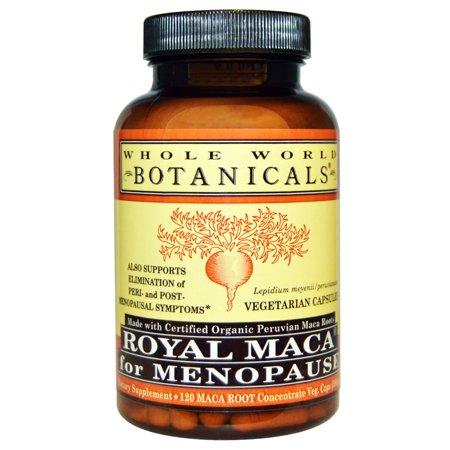 royal maca for menopause reviews