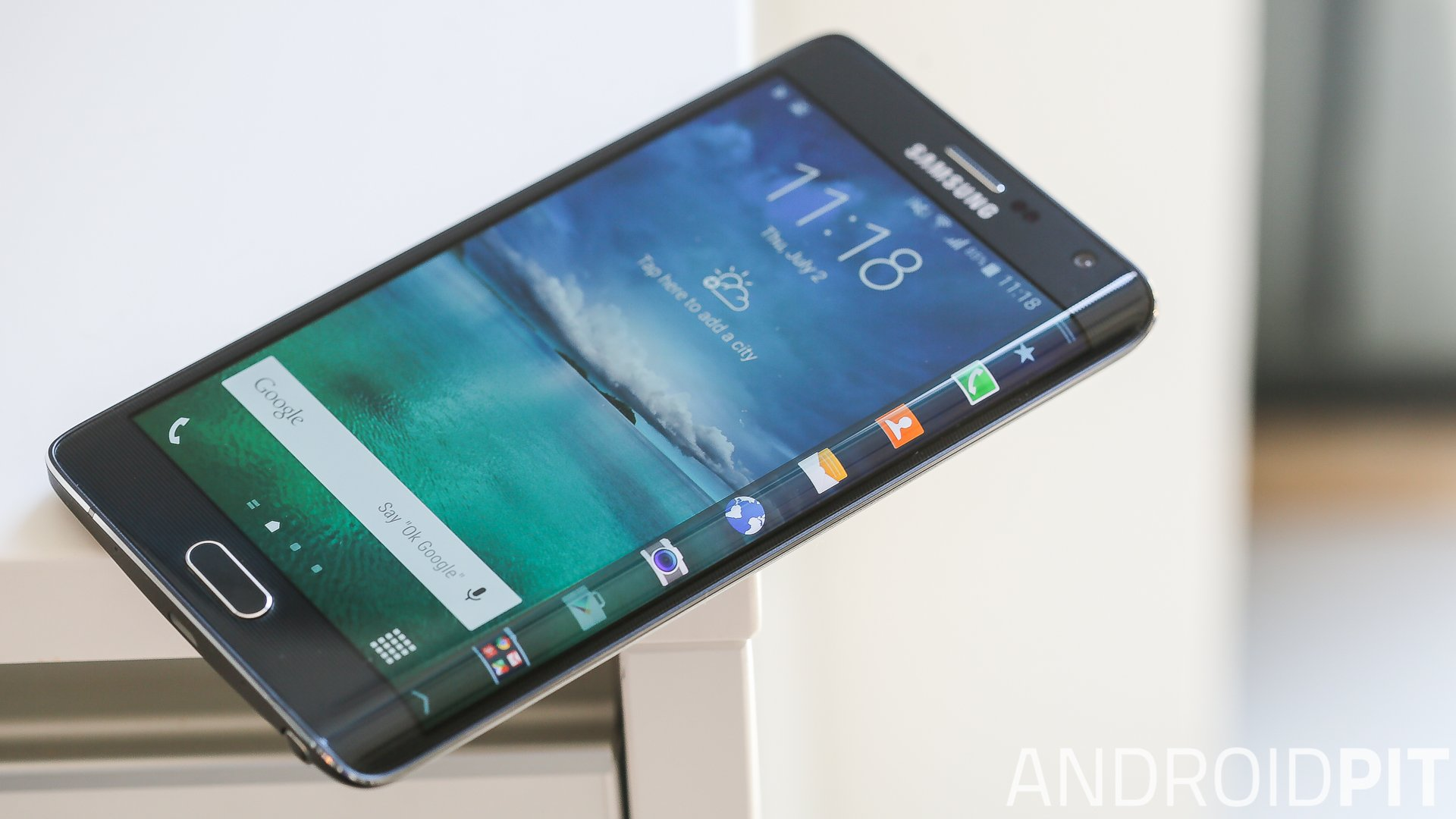 samsung galaxy note 5 4g review