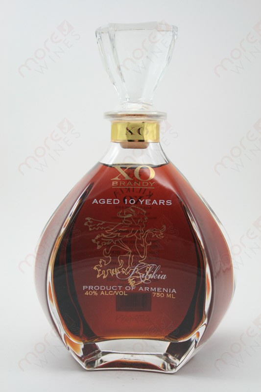 raynal xo 15 years old brandy review