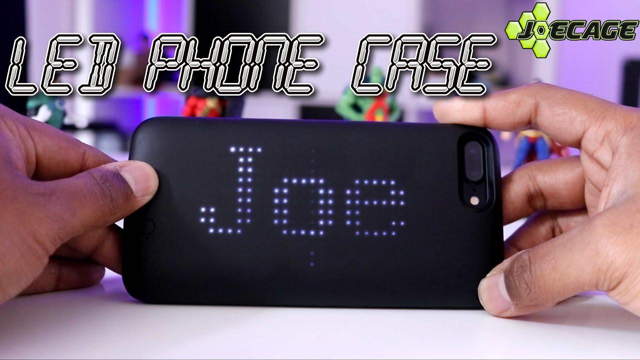 iphone 7 plus case reviews