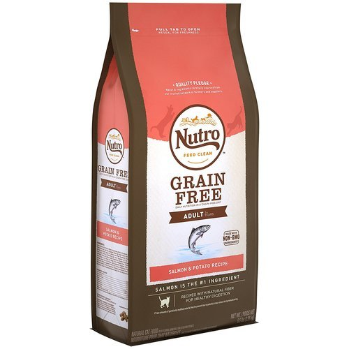 nutro dry cat food reviews