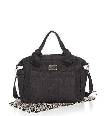 kate spade diaper bag review