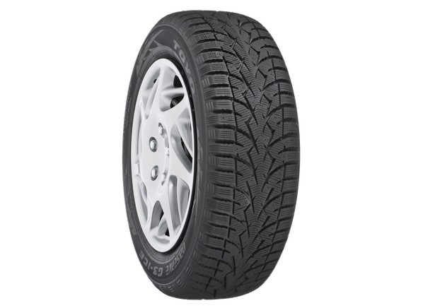toyo observe g3 ice studded review
