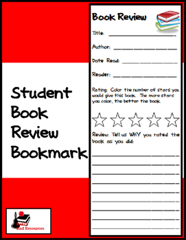 short book review for students