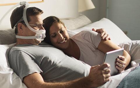 sleep apnea full face mask reviews