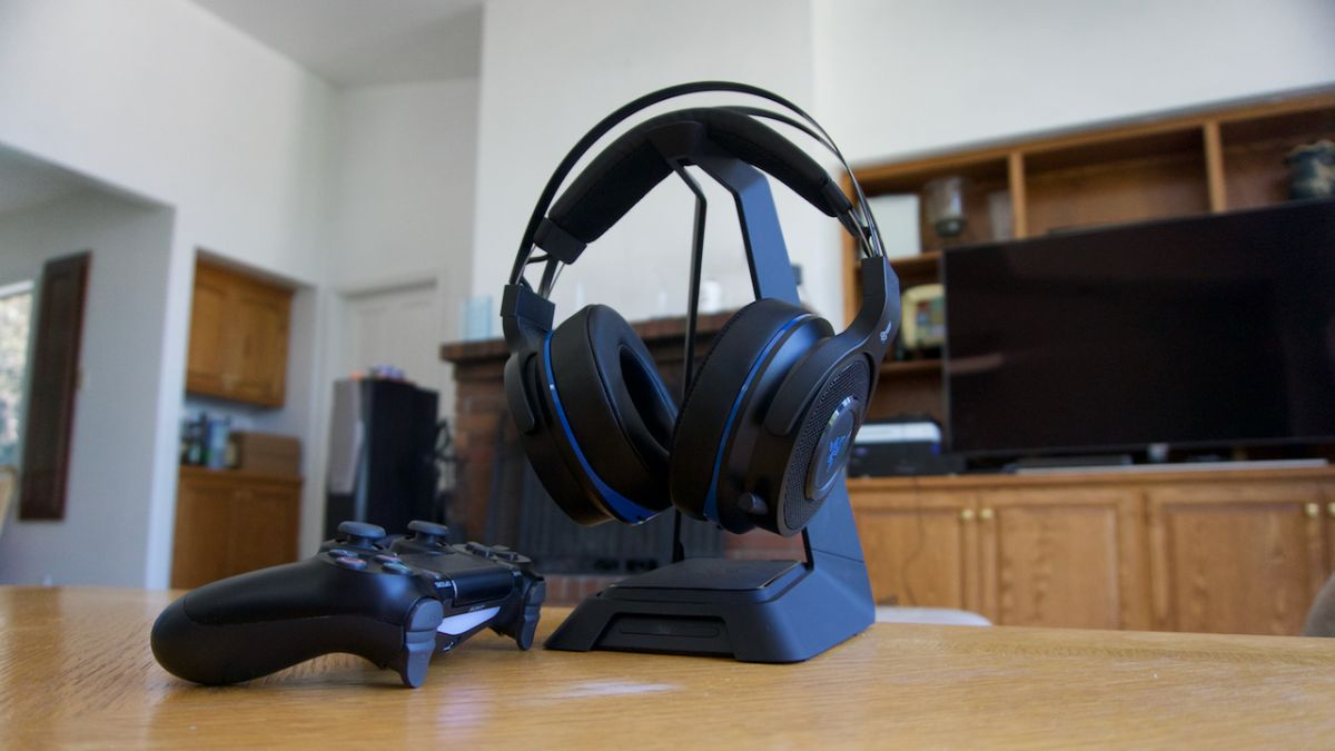 razer thresher ultimate ps4 review