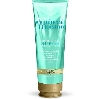 ogx sea mineral moisture review
