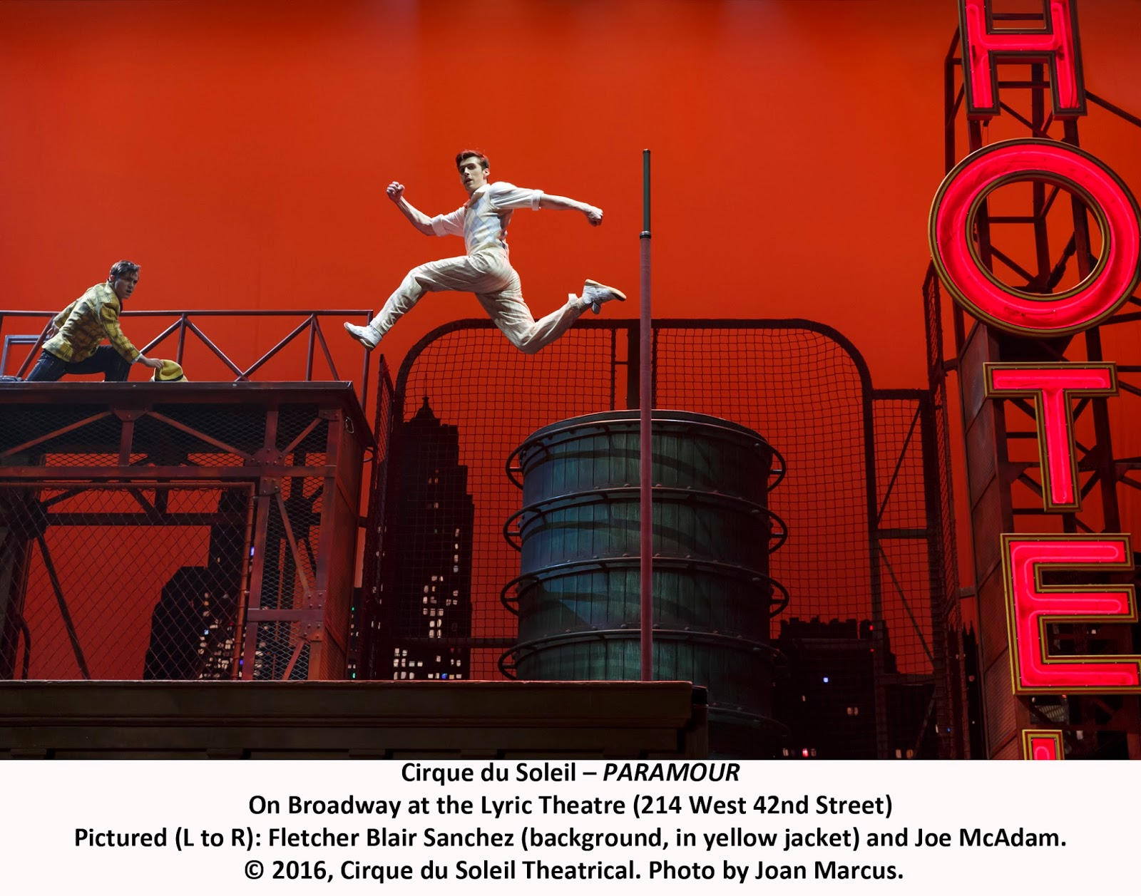 reviews of current broadway plays