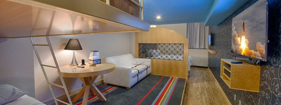 tryp times square south reviews