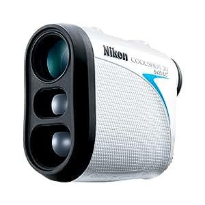 nikon coolshot 20 laser review