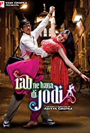 rab ne bana di jodi movie review