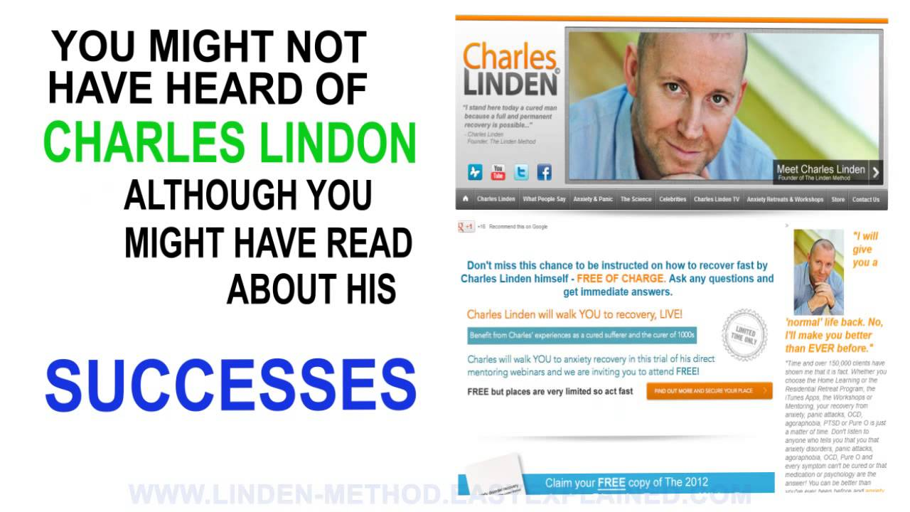 the linden method reviews nhs