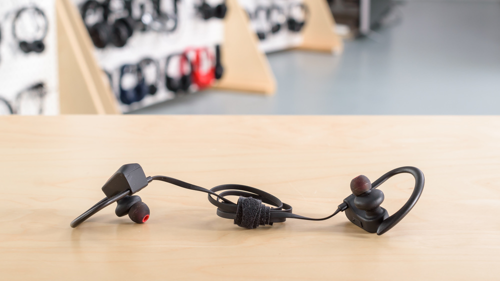 senso activbuds s 250 review