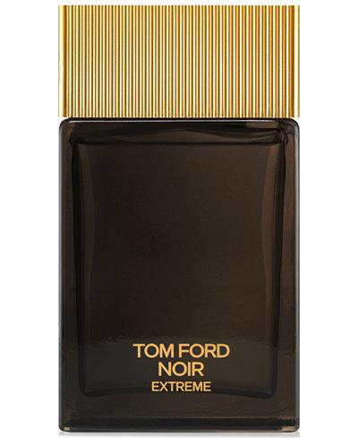 tom ford noir men review