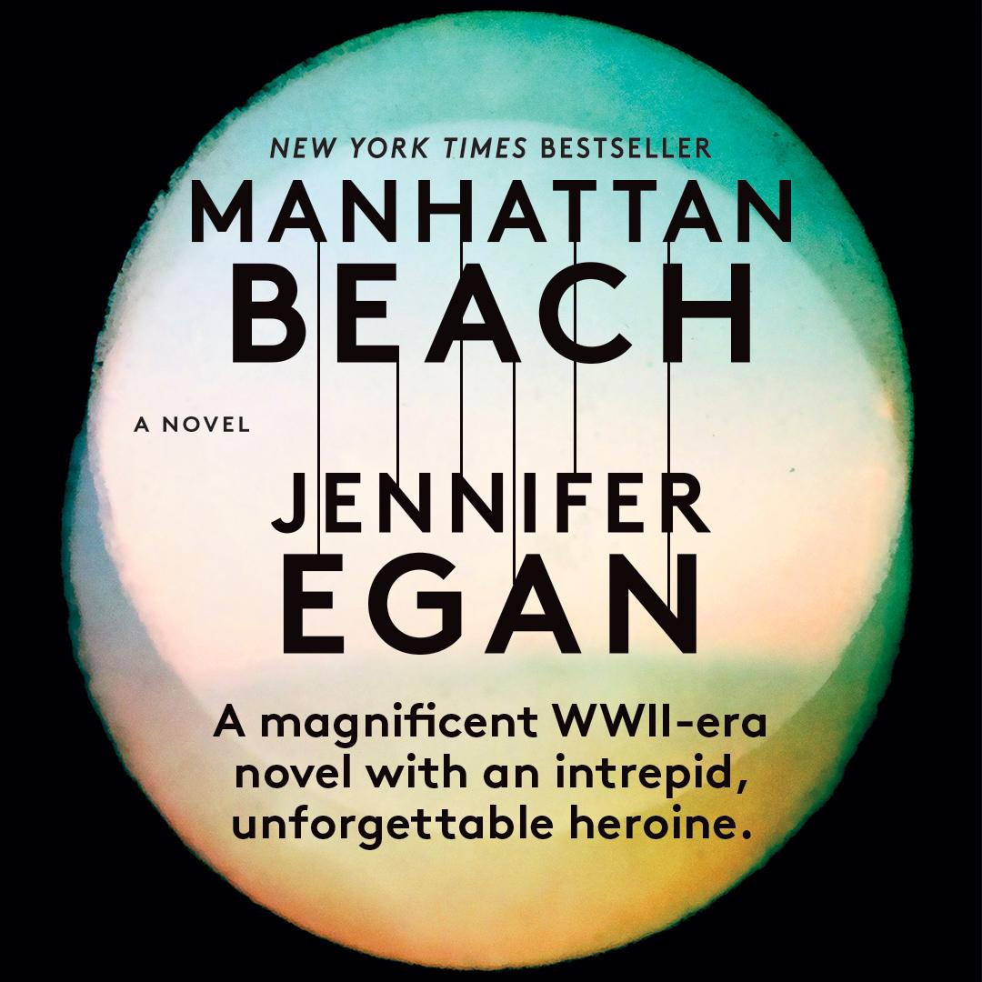 jennifer egan manhattan beach review